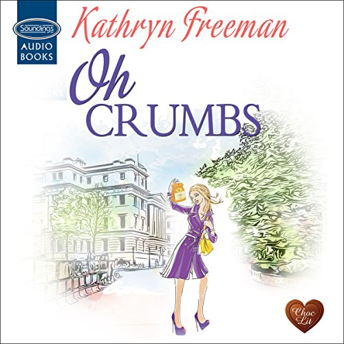 Oh Crumbs cover art