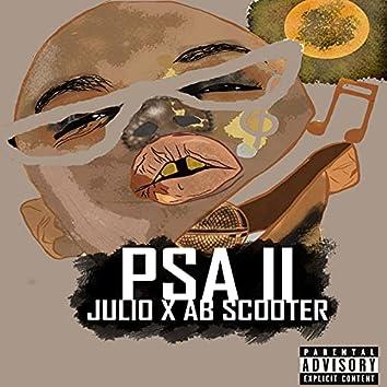 PSA II