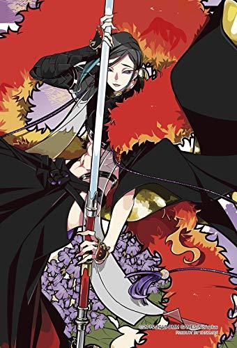70ピース ジグソーパズル 刀剣乱舞-ONLINE- 静形薙刀(桐) 【プリズムアートプチ】 (10x14.7cm)