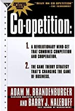 [Co-Opetition] [Author: Brandenburger, Adam] [October, 2002]