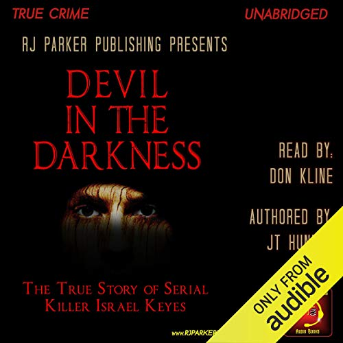 Devil in the Darkness  By  cover art