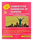 Competitive Handbook of Nursing-VOL 1