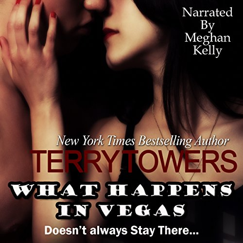 What Happens in Vegas... Doesn't Always Stay There audiobook cover art