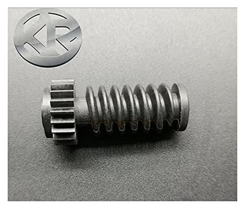 Vernacular WORMWIEL Fit for Garrett Hella Elektronische Actuator Versnellingsbak C Type 5 Tanden B Type 7 Tanden D TYPE…