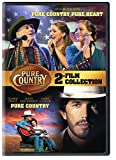 Pure Country/Pure Country 3: Pure Heart (DVD/Double Feature) (Walmart Exclusive)