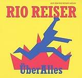 Songtexte von Rio Reiser - Über Alles