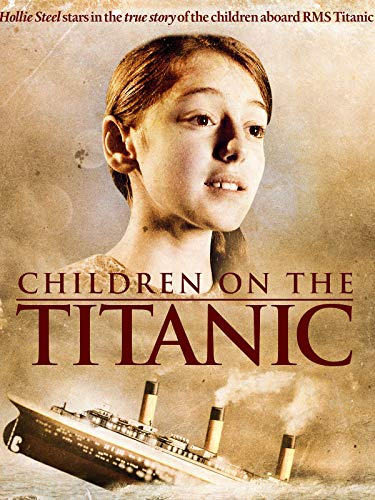 Children on the Titanic