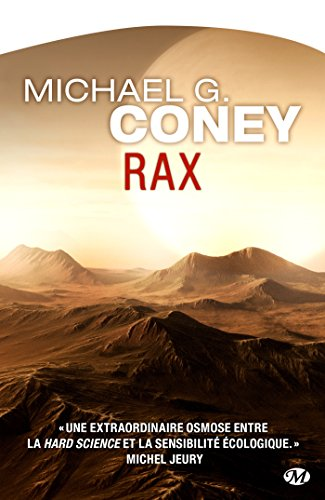 Rax (French Edition)