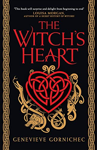 The Witch's Heart (English Edition)