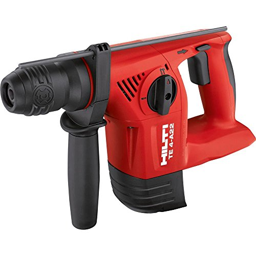 TE 4 22-Volt Lithium-Ion SDS-Plus Cordless Rotary Hammer Drill