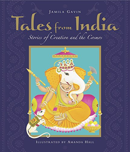 Image of Tales from India