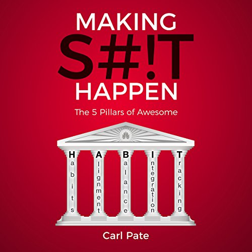 Making S#!T Happen cover art