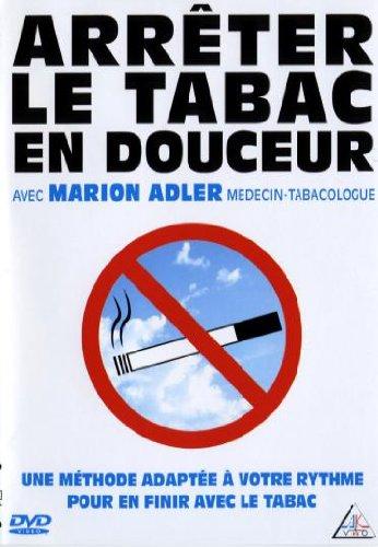 Arrêter le tabac en douceur [Francia] [DVD]