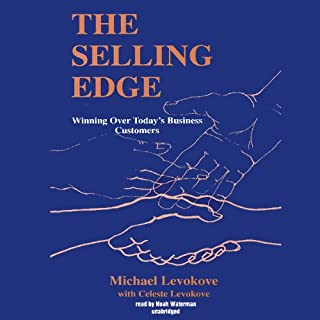 The Selling Edge cover art