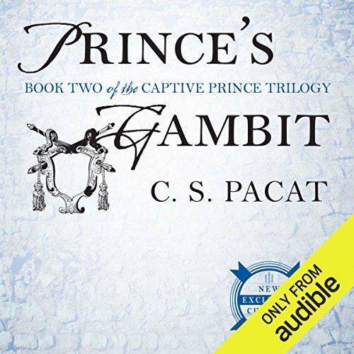 Prince's Gambit cover art