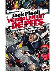 Verhalen uit de pits: Van Schumacher tot Verstappen