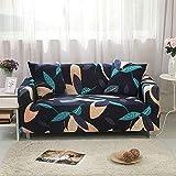 AYWJ Funda De Sofá Elástica con Diseño Elegante Universal Funda Sofá Antideslizante Protector Cubierta De Muebles (Color : Color 33, Size : AA 90-140cm)