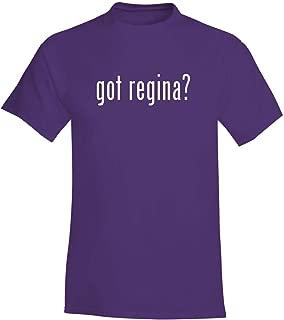 The Town Butler got Regina? - A Soft & Comfortable Men's T-Shirt