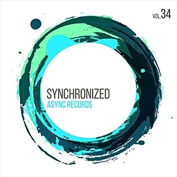 Synchronized Vol.34