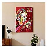 AZTeam Fernando Torres Poster Und Drucke Wandkunst Bild