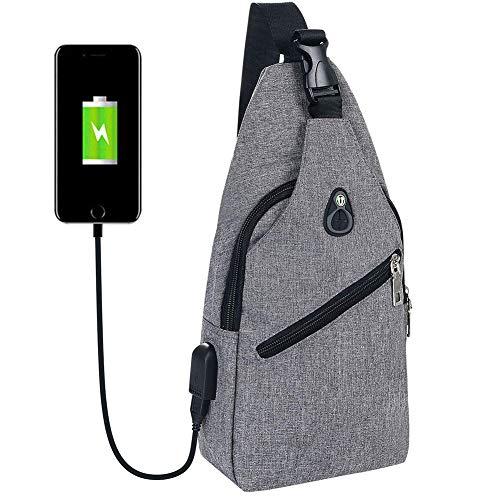 Flintronic Sling Bag