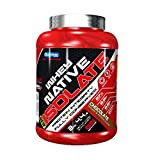 Quamtrax Nutrition Whey Native Isolate - 2 Kg Natillas