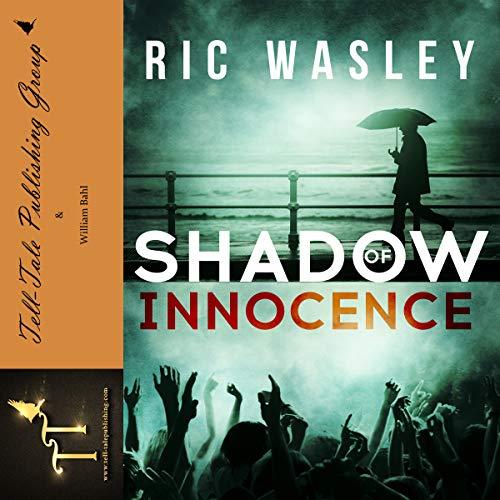 Shadow of Innocence audiobook cover art