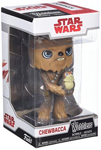 Wobbler: Star Wars: Chewbacca