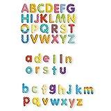 TimeTex Magnet-Buchstaben in Box...