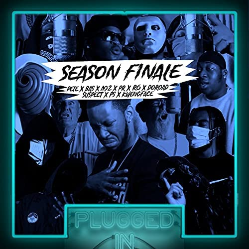 Fumez The Engineer, Kwengface & A92 feat. Pete & Bas, PR SAD, DoRoad, R6, Suspect & PS
