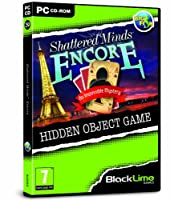 Shattered Minds: Encore (PC CD) (輸入版)