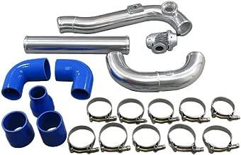 Intercooler Piping Upgrade Kit For 08+ Hyundai Genesis 2.0T Turbo + BOV