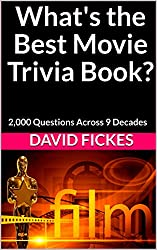 Movie Trivia Questions and Answers - Triviaso ® 2019