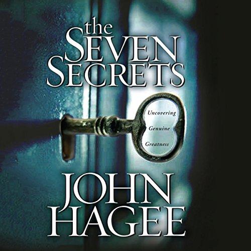 The Seven Secrets cover art