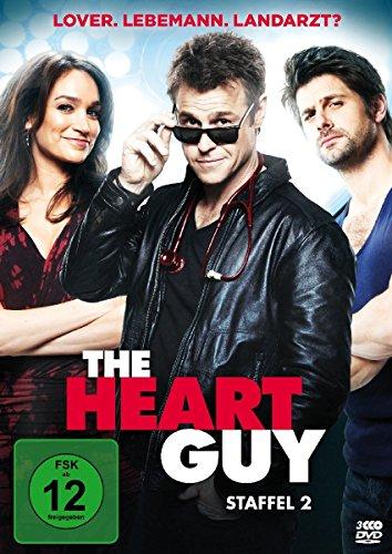 The Heart Guy - Staffel 2 [3 DVDs]