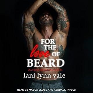 For the Love of Beard cover art