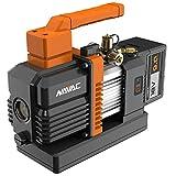 NAVAC NP4DLM Cordless Vacuum Pump - 4CFM