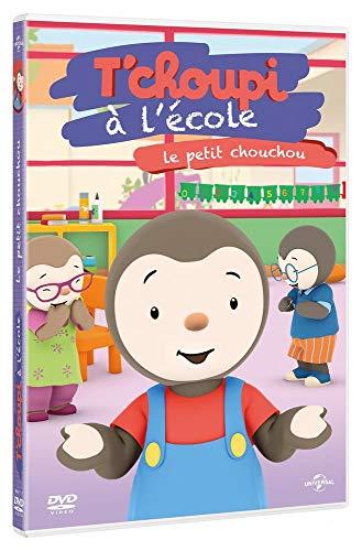 T'choupi à l'école-Le Petit Chouchou