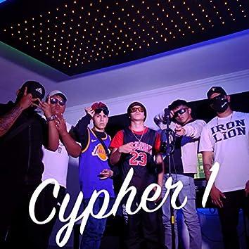 Cypher 1