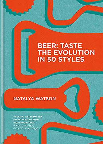 Taste the History of Beer: Explore the Evolution of Beer Styles, One Sip at a Time.