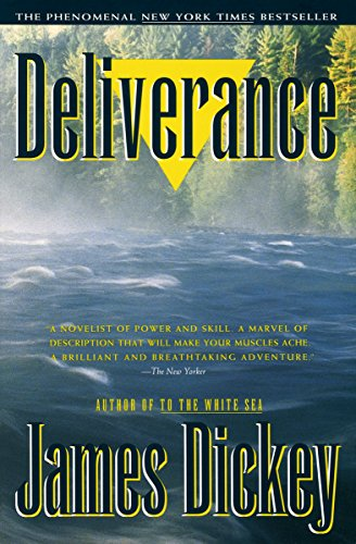 Deliverance (Modern Library 100 Best Novels) (English Edition)