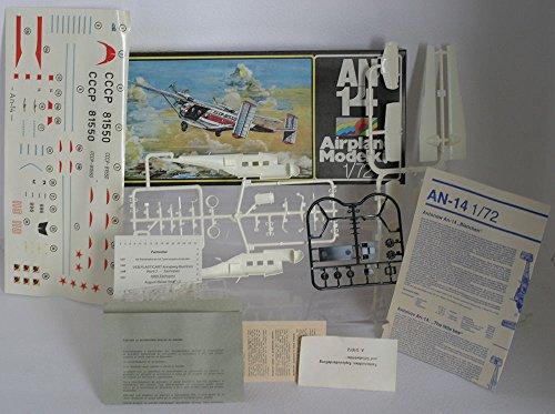 RAR Giant Soviert Helicopter 1:100 Master Modell // Plasticart 1012 Original