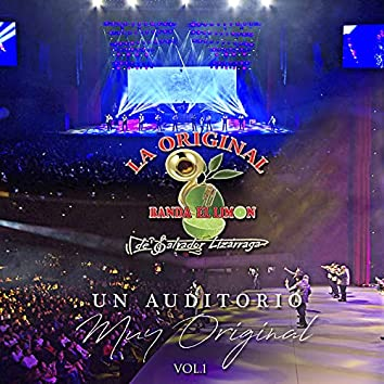 Un Auditorio Muy Original, Vol. 1
