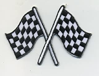 Best hot rod sew on patches Reviews