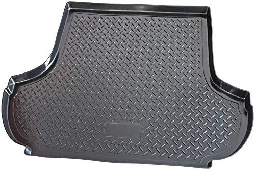 Recambo Kofferraumwanne passend für Mitsubishi Outlander II | C-Crosser | Peugeot 4007 ohne Subw