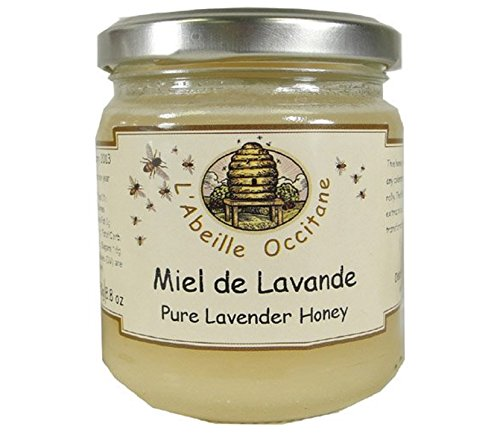 L#039Abeille Occitane Lavender Honey 88 ounce