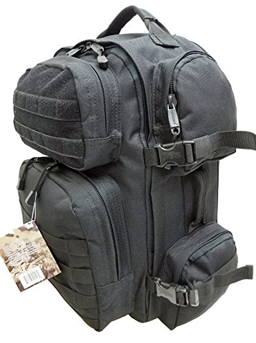 Explorer 3 Days Assault Pack Tactical Molle Backpack RuckSack1