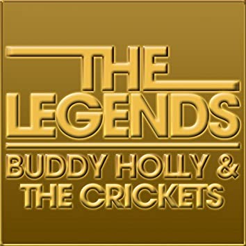 The Legends - Buddy Holly & the Crickets