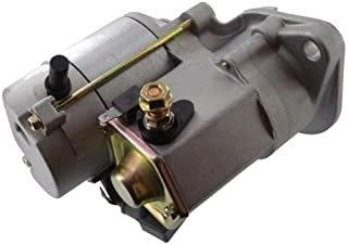 New Starter Fits Lincoln SA 200 Redface Low-Mount