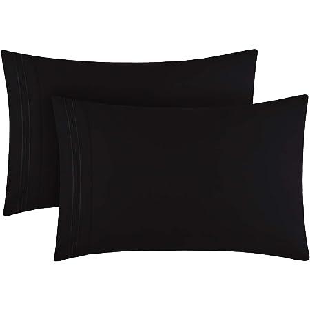 Mellanni Luxuri/öses Bettlaken knitterfrei geb/ürstete Mikrofaser 1800 Bettlaken California Kingsize, Beige ultraweich farbecht schmutzabweisend nur 1 Bettlaken